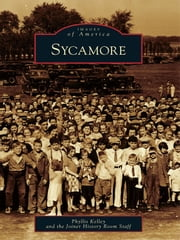 Sycamore ebook by Phyllis Kelley,Joiner History Room Staff