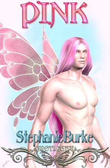 Pink (2nd Edition) ebook by Stephanie Burke