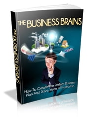 The Business Brains ebook by Anonymous