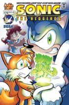 Sonic the Hedgehog #170 ebook by Ian Flynn, Mike Gallagher, Tracy Yardley!,...