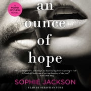 An Ounce of Hope audiobook by Sophie Jackson