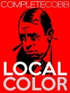Local Color ebook by Irvin S Cobb