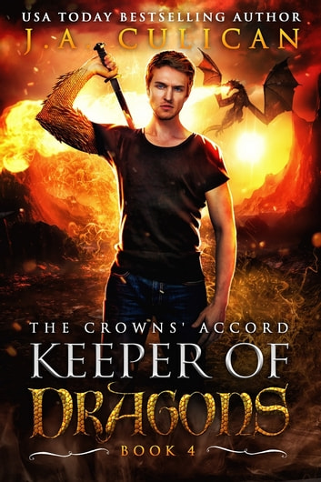 The Crowns' Accord ebook by J.A. Culican