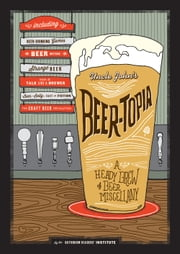 Beer-Topia ebook by Bathroom Readers' Institute