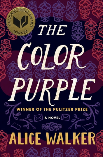 The Color Purple Ebook By Alice Walker 9781453223970 Rakuten Kobo