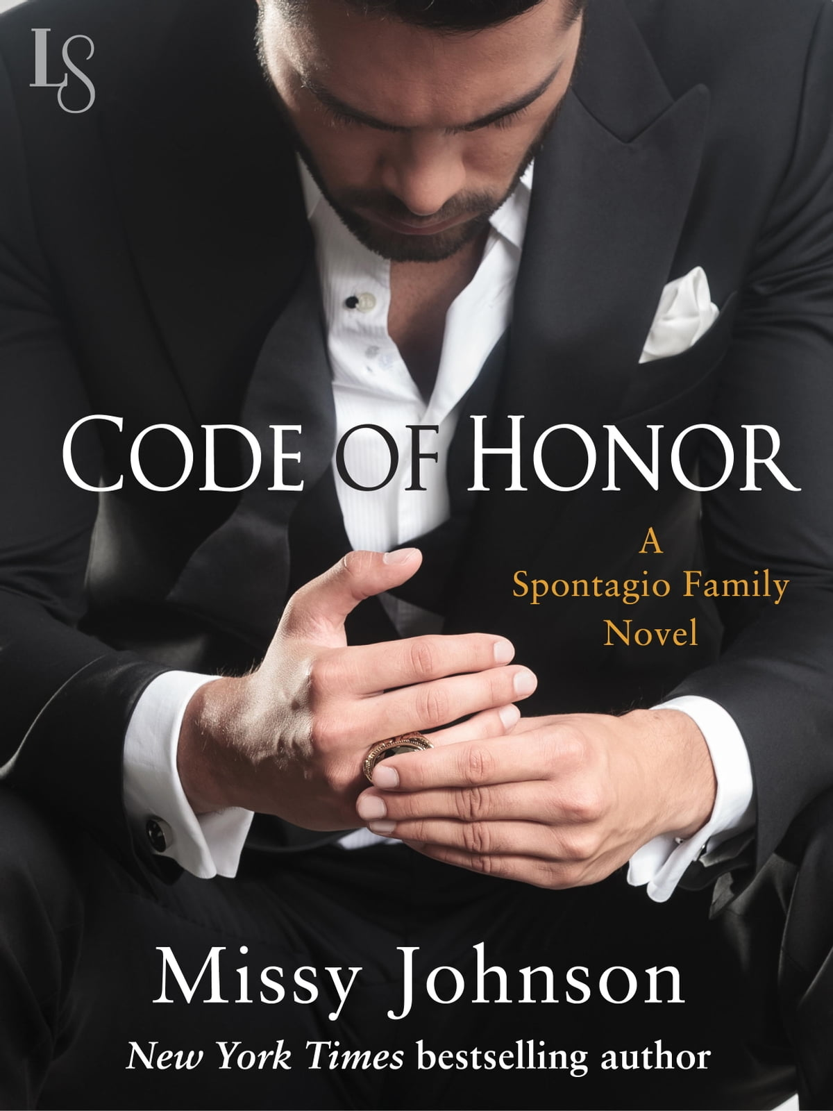 Code of Honor ebook by Missy Johnson - Rakuten Kobo