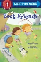 Best Friends ebook by Margery Cuyler