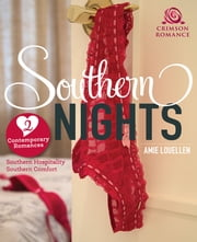 Southern Nights - 2 Contemporary Romances ebook by Amie Louellen