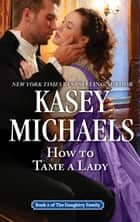 How to Tempt a Duke ebook by Kasey Michaels