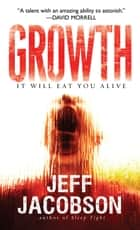 Growth ebook by Jeff Jacobson