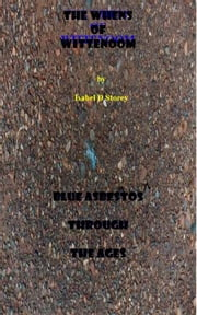 The Whens of Wittenoom ebook by Isabel Storey