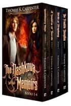 The Dashkova Memoirs (Books 1-4) eBook par Thomas K. Carpenter