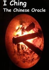 I Ching: The Chinese Oracle ebook by Tony Crisp