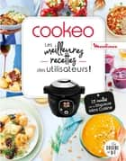 Tour de France de la cuisine avec Cookeo ebook by Collectif