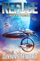 Refuge ebook by Glynn Stewart