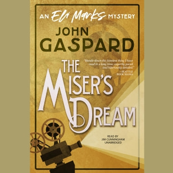 The Miser's Dream audiobook by John Gaspard