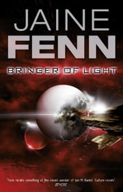 Bringer of Light ebook by Jaine Fenn