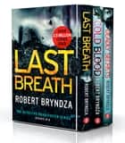 The Detective Erika Foster Series: Books 4–6 ebook by Robert Bryndza