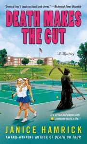 Death Makes the Cut ebook by Janice Hamrick