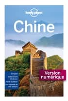 Chine 11ed ebook by LONELY PLANET