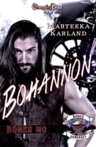 Bohannon ebook by Marteeka Karland