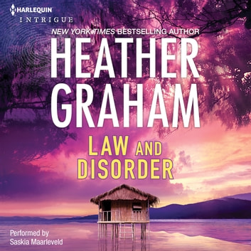 Law and Disorder audiobook by Heather Graham