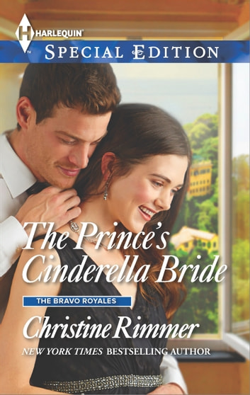 The Prince's Cinderella Bride ebook by Christine Rimmer