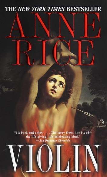 Violin - A Novel ebook by Anne Rice