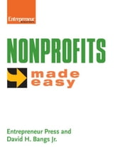 Nonprofits Made Easy ebook by Entrepreneur Press