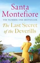 The Last Secret of the Deverills ebook by