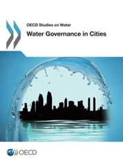 Water Governance in Cities ebook by Kobo.Web.Store.Products.Fields.ContributorFieldViewModel
