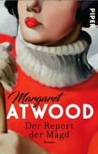Der Report der Magd - Roman ebook by Margaret Atwood, Helga Pfetsch