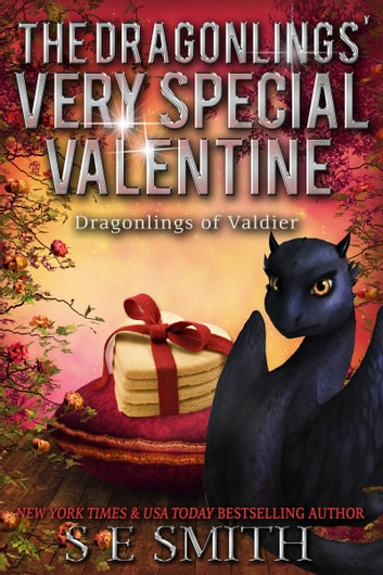 The Dragonlings' Very Special Valentine - Science Fiction Romance ebook by S.E. Smith