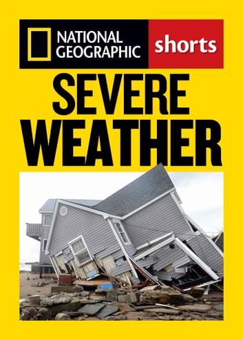 Severe Weather ebook by National Geographic