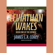 Leviathan Wakes audiobook by James S.A. Corey