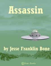 Assassin ebook by JF Bone