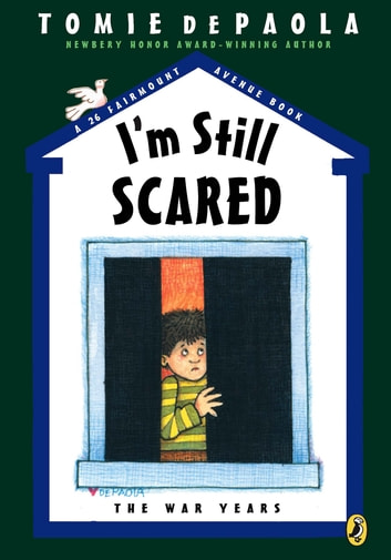 I'm Still Scared ebook by Tomie dePaola