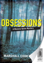 Obsessions ebook by Marshall Cook