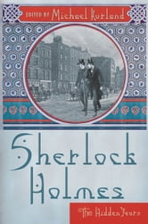 Sherlock Holmes - The Hidden Years ebook by