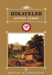 Hikayeler ebook by Anton Çehov