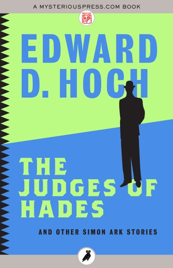 The Judges of Hades - and Other Simon Ark Stories ebook by Edward D. Hoch