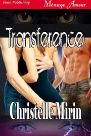 Transference ebook by Christelle Mirin