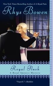 Royal Flush ebook by Rhys Bowen