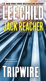 Tripwire ebook by Lee Child