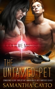 The Untamed Pet ebook by Samantha Cayto