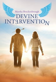 Devine Intervention ebook by Martha Brockenbrough