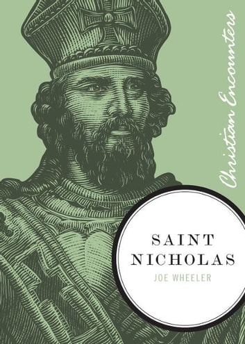 Saint Nicholas ebook by Joe L. Wheeler