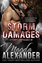 Storm Damages ebook by Magda Alexander