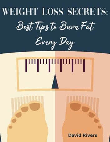 Tips for burning fat all day
