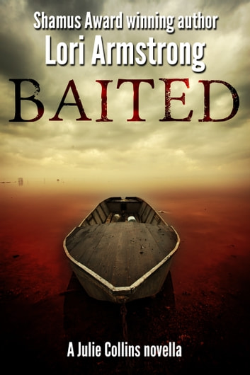 Baited ebook by Lori Armstrong